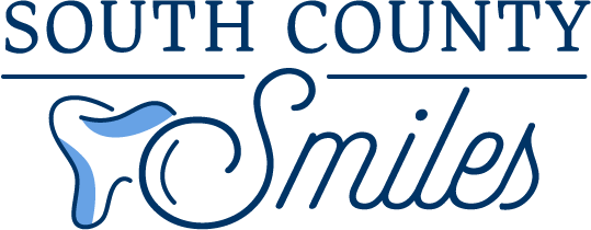 South County Smiles logo
